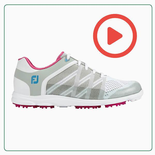 FootJoy Women's Sport SL
