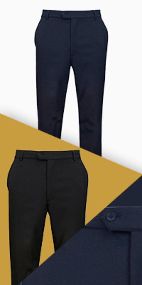 Ashurst Winter Trouser