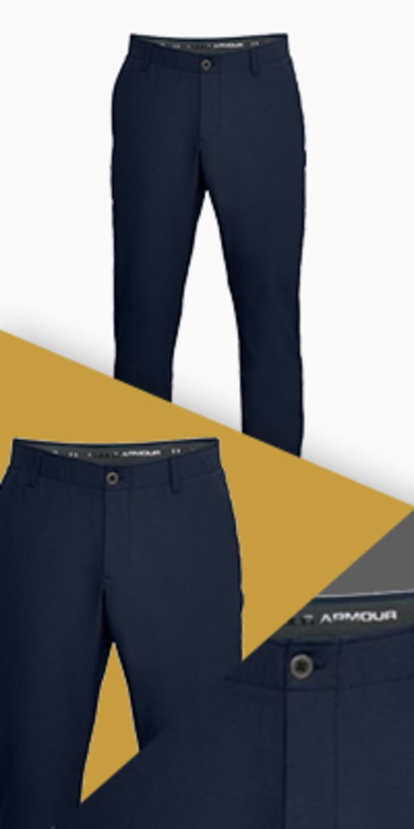 Matchplay Taper Trousers