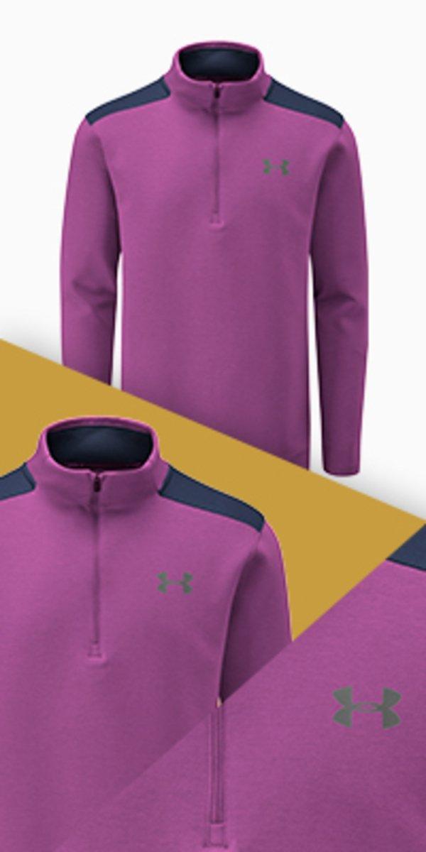 Storm Sweater Fleece