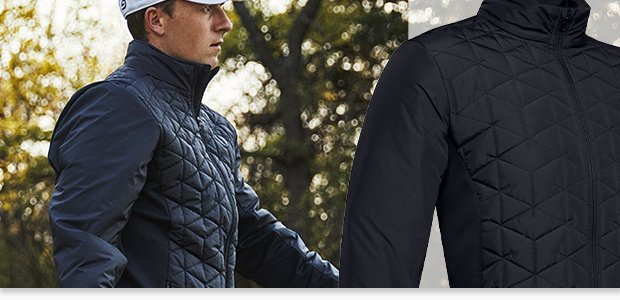 Under Armour Inclement Insulated jacket
