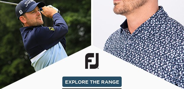 FootJoy SS20 clothing