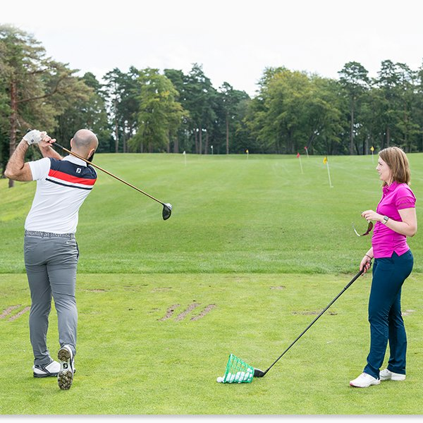 Finding You the Right Golf Club