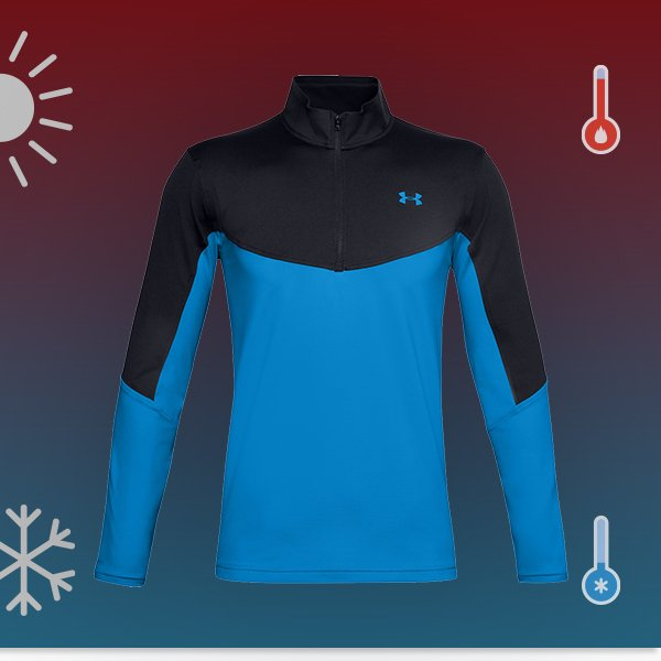 Under Armour Storm mid-layer