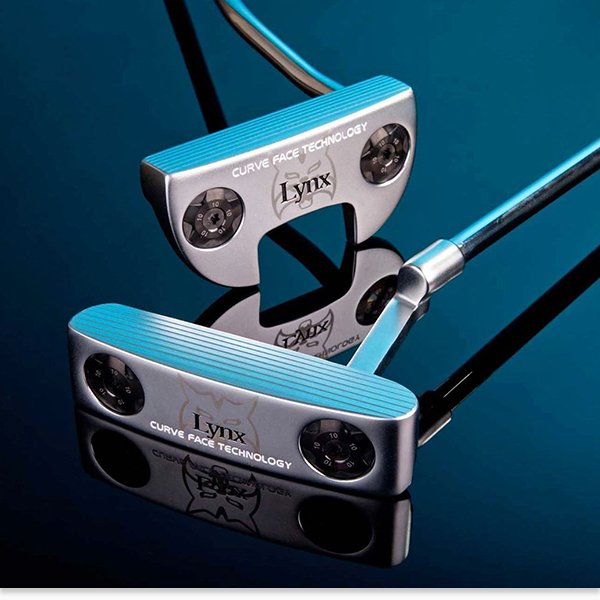 Must try - Lynx Prowler putters