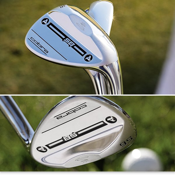 King Cobra Snakebite Wedges