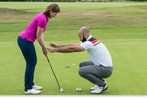 Finding your perfect putter