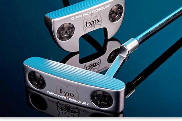 Lynx Prowler putters