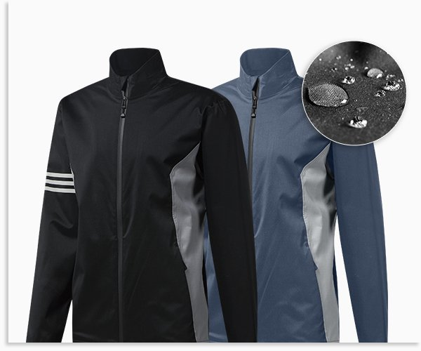 adidas rainwear