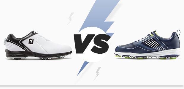 FootJoy mens footwear