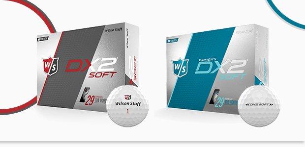 Wilson Staff SX2 Soft