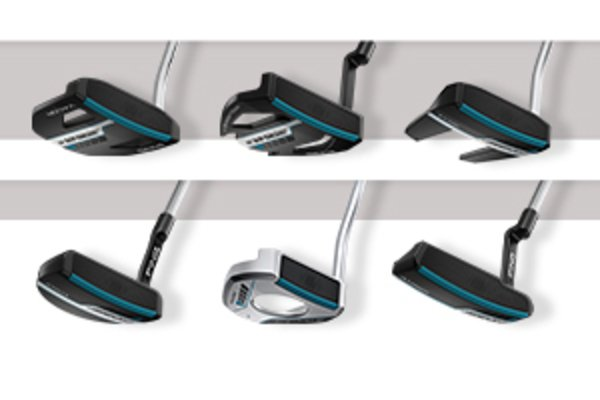 PING putter styles