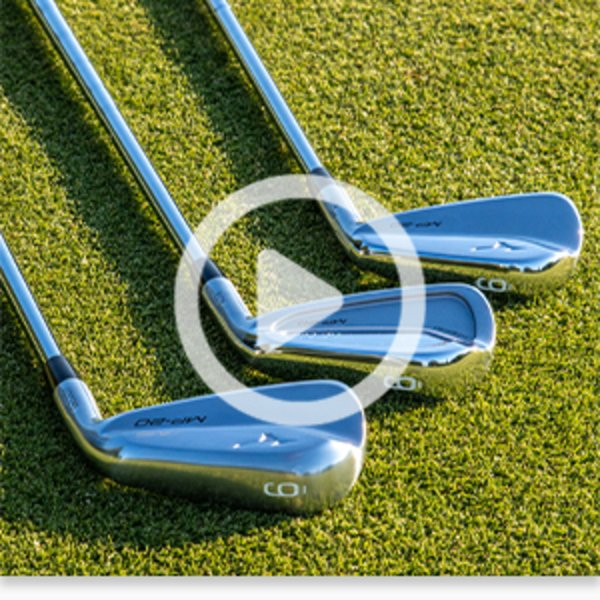 Mizuno new MP-20 irons