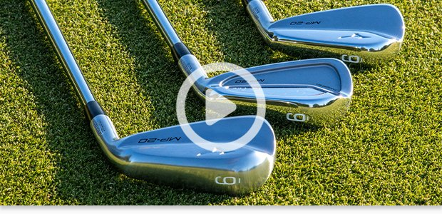 Mizuno irons battle gif