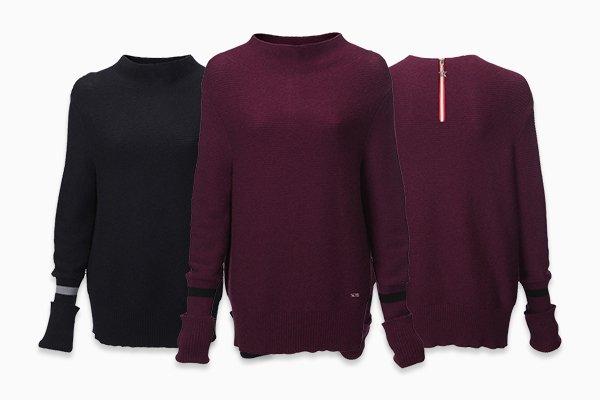 Tabitha sweater