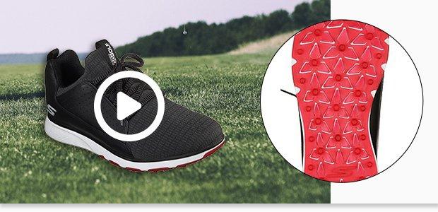 Skechers Mojo Elite golf shoe