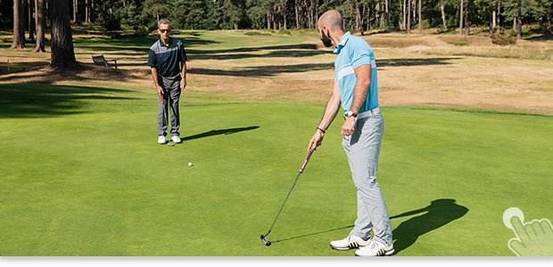 Achieving putter perfection
