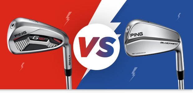 PING irons battle