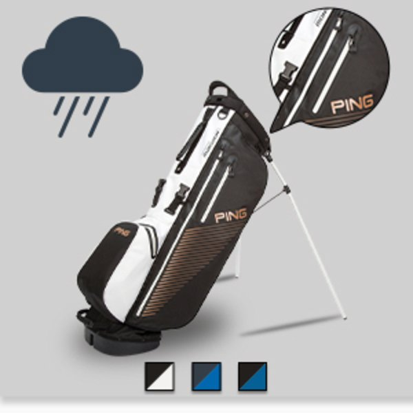 PING Hoofer Monsoon Stand Bag