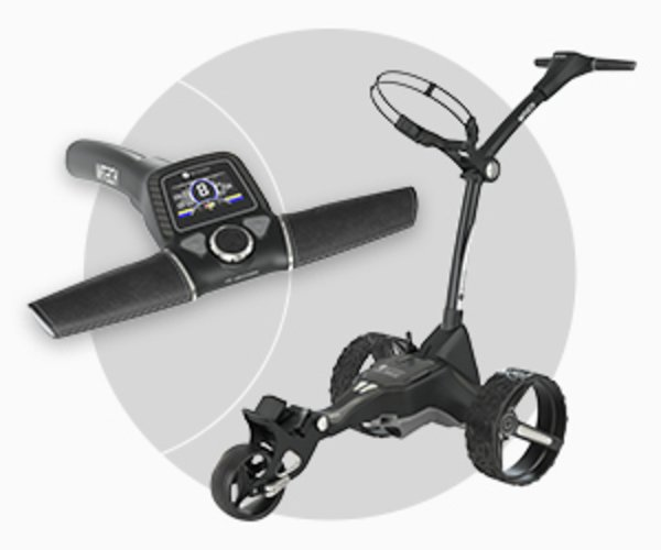Motocaddy M-Tech