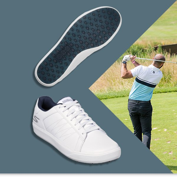 Skechers Drive 4 golf shoes