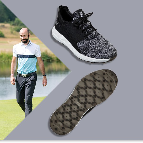 Skechers Max Rover golf shoes