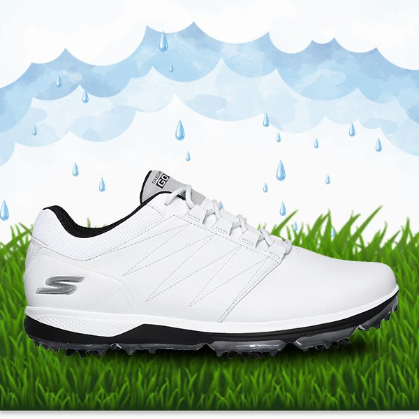 Skechers Pro V4 golf shoes