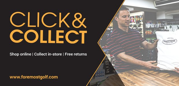 Have you tried our Click and Collect service?