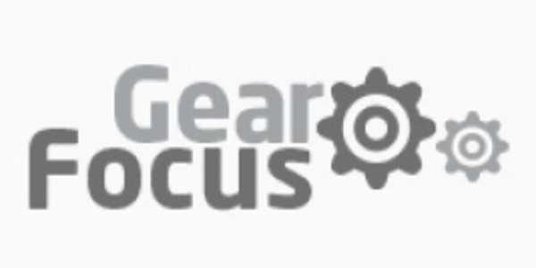 Gear Focus logo