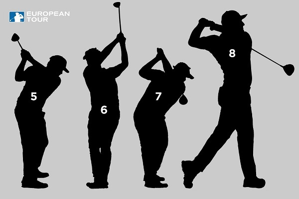 Guess the silhoutte - part 2