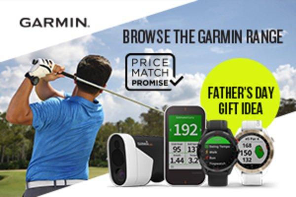 Garmin's 2020 range available through us