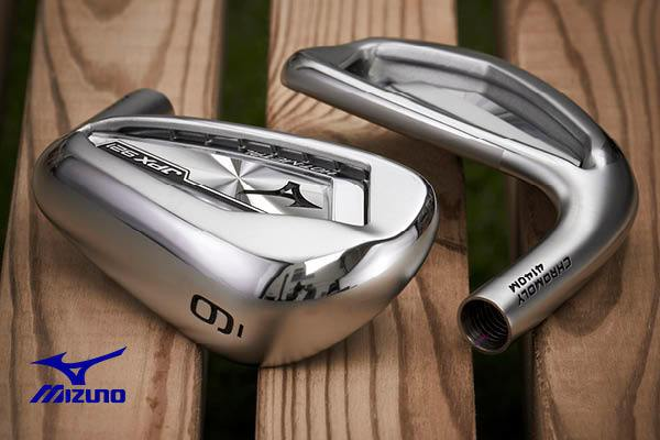 Mizuno JPX921 Hot Metal irons