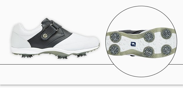 FootJoy Women's emBODY golf shoes