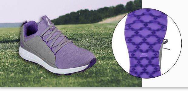 Skechers Max Mojo golf shoe