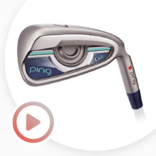 PING G Le irons