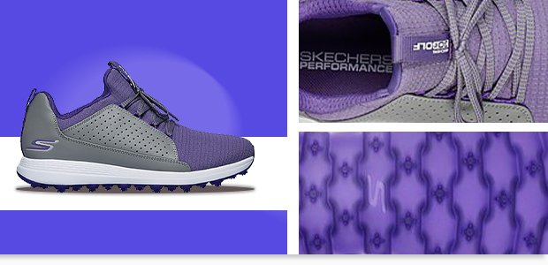 Skechers Max Mojo shoes