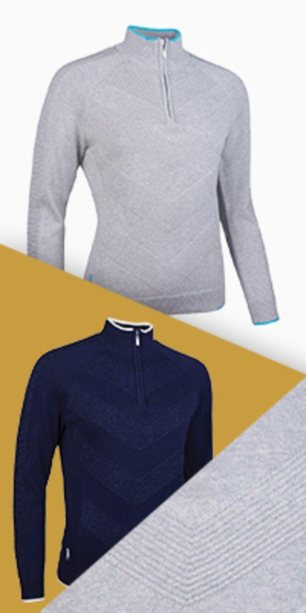 Naomi Cashmere Sweater