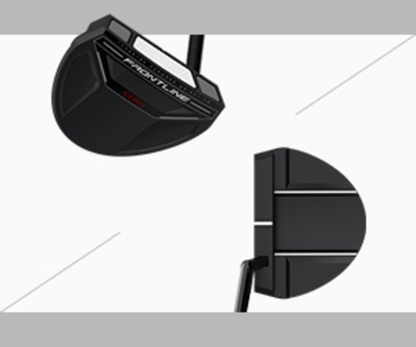 Cleveland Frontline putters