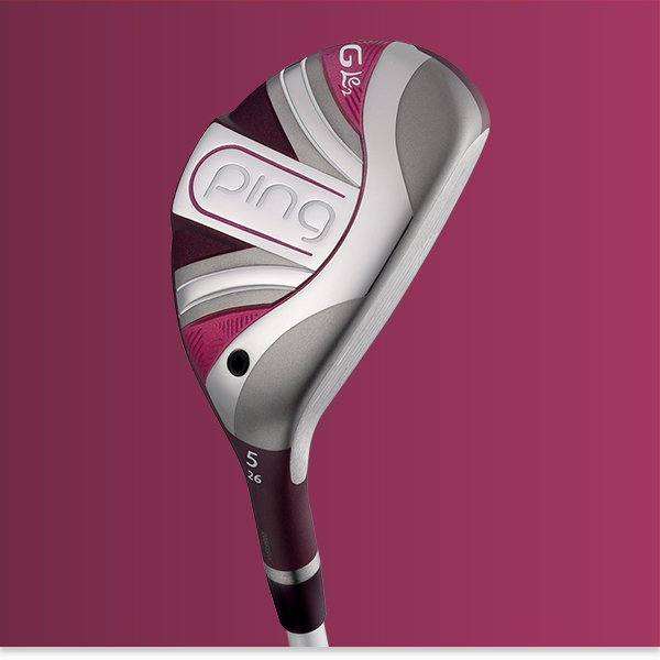 PING's G Le2 hybrids