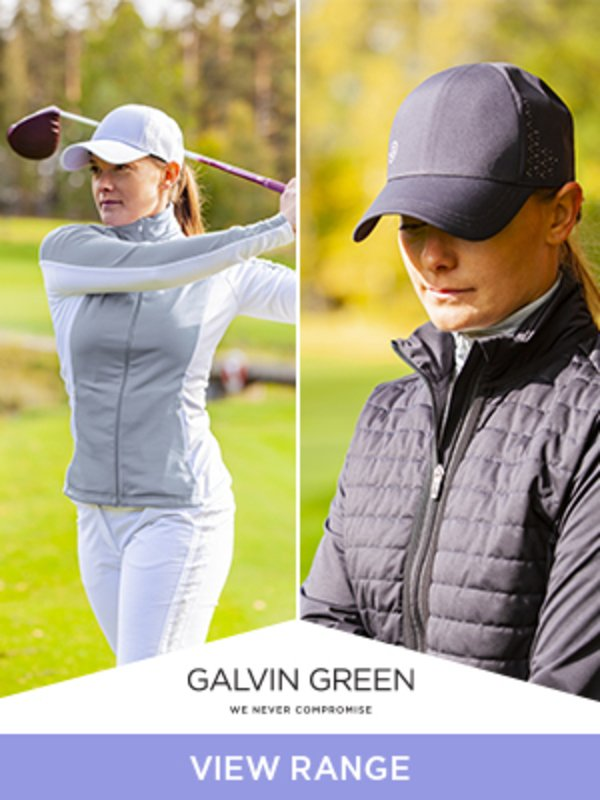 Galvin Green's AW20 collection