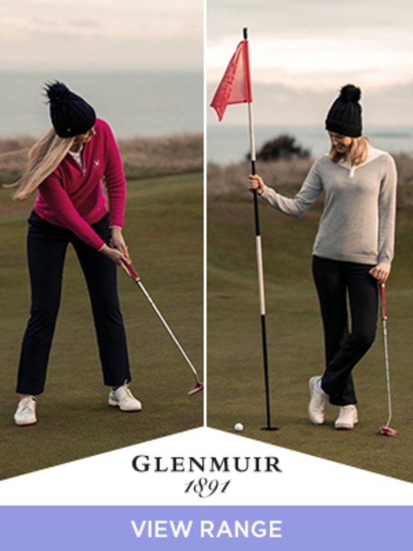 Glenmuir's AW20 collection