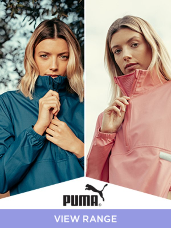 Puma's AW20 collection