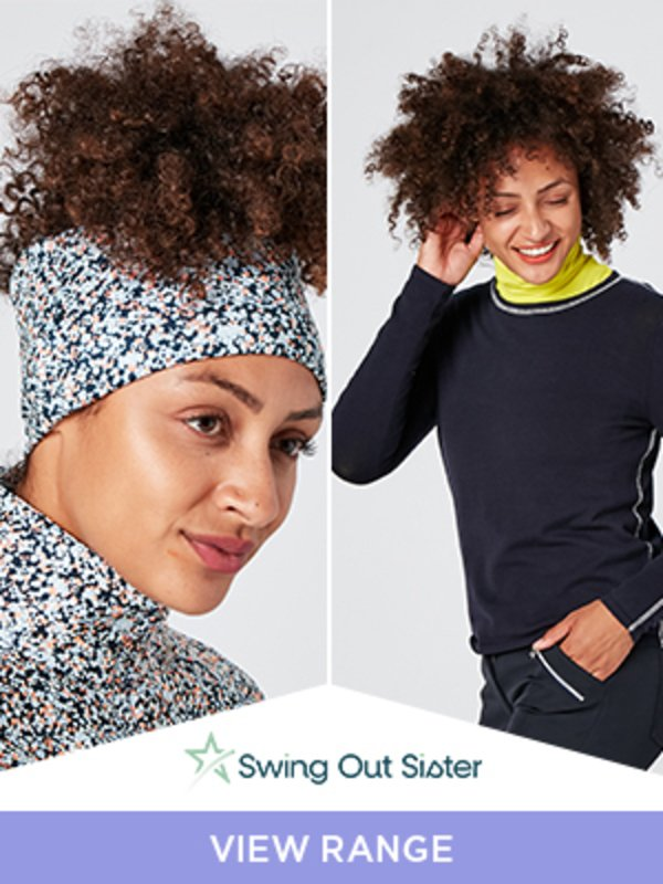 Swing Out Sister's AW20 collection
