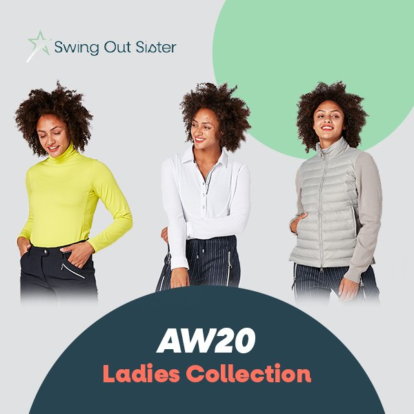 Swing Out Sister's AW20 collection now available