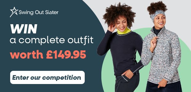 Swing Out Sister - win a complete outfit competition