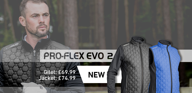 ProQuip Pro-Flex EVO 2 quilts