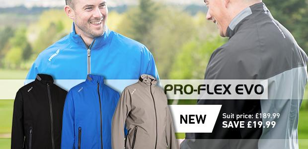 ProQuip Pro-Flex EVO jacket